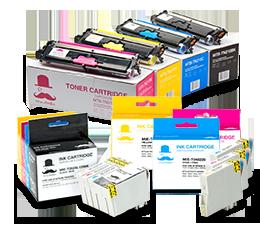 printer ink and toner